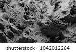 3d render of abstract... | Shutterstock . vector #1042012264