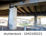 shoreham underpass   elevated...