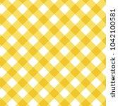 plaid kitchen vector seamless...   Shutterstock .eps vector #1042100581