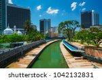 kuala lumpur  malaysia  mac 9th ...   Shutterstock . vector #1042132831
