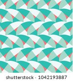 abstract pastel pattern | Shutterstock .eps vector #1042193887