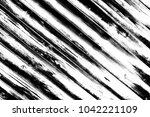 abstract background. monochrome ... | Shutterstock . vector #1042221109