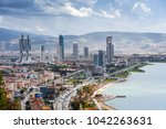 izmir  turkey   march 08  2018  ... | Shutterstock . vector #1042263631
