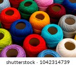 compose with colors | Shutterstock . vector #1042314739