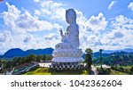 Big Guan Yin Statue In Thailand ...