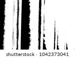 abstract background. monochrome ... | Shutterstock . vector #1042373041