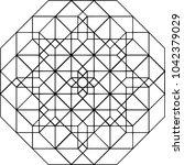 Fractal Square Root