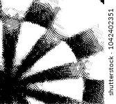 black and white grunge stripe... | Shutterstock . vector #1042402351