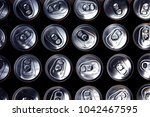 close up of a group of... | Shutterstock . vector #1042467595