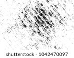 black and white abstract... | Shutterstock . vector #1042470097