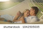 lens flare  close up  joyful... | Shutterstock . vector #1042505035