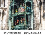 The Historic Glockenspiel At...
