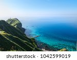 a superb view of the cape of... | Shutterstock . vector #1042599019