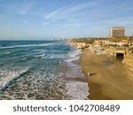 Small photo of north tel aviv beach aerie