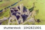 digital blurred defocused...   Shutterstock . vector #1042821001