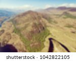 digital blurred defocused...   Shutterstock . vector #1042822105