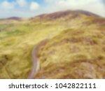 digital blurred defocused...   Shutterstock . vector #1042822111