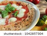 Fresh Pizza Napoletana