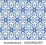 abstract background with... | Shutterstock .eps vector #1042906255