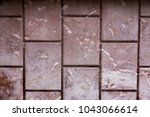 decorative marble texture. an...   Shutterstock . vector #1043066614