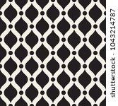 seamless geometric pattern....   Shutterstock .eps vector #1043214787