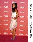 dania ramirez at the women in...   Shutterstock . vector #104325545
