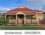 Australian Family House