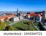 Royal Wawel Gothic Cathedral I...