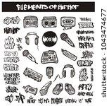 Elements Of Hip Hop Vol.1  ...