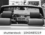 Small photo of MONTE CARLO, MONACO - April 8, 2010: Motor car Rolls-Royce Phantom Drophead Coupe in the city street.