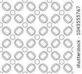 seamless vector pattern in...   Shutterstock .eps vector #1043555767