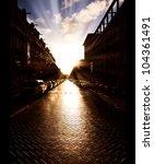 Sunshine Street