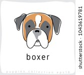 Boxer   Dog Breed Collection  ...