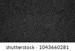 surface grunge rough of asphalt ... | Shutterstock . vector #1043660281