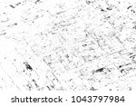 black and white abstract... | Shutterstock . vector #1043797984