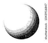 black and white grunge stripe...   Shutterstock .eps vector #1043916847