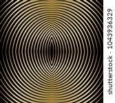 geometric seamless pattern.... | Shutterstock .eps vector #1043936329