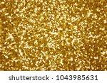 background sequin. sequin... | Shutterstock . vector #1043985631