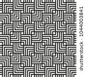 small chevron square pattern... | Shutterstock .eps vector #1044003841