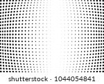 abstract halftone wave dotted... | Shutterstock .eps vector #1044054841