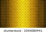 metal texture background... | Shutterstock . vector #1044080941