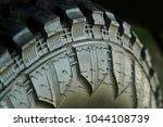 close up. selective focus....   Shutterstock . vector #1044108739