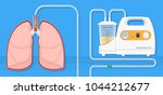 suction patient adult nares... | Shutterstock .eps vector #1044212677