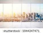 business and design concept  ...   Shutterstock . vector #1044247471