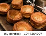Yorkshire Pudding  England