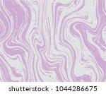 modern colors marbled vector...   Shutterstock .eps vector #1044286675