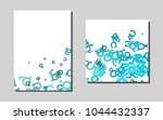 light bluevector layout for...