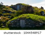 A Double Decker Root Cellar On...
