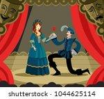 Love Romantic Couple