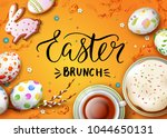 template vector card with...   Shutterstock .eps vector #1044650131